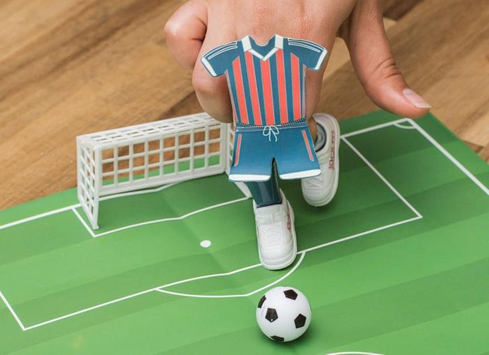 Masa de fotbal pentru birou [3]