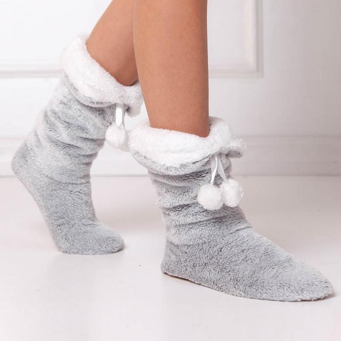 Papuci de casa dama Softee hug 0