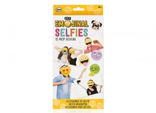 Propsuri Emoji pentru Selfie 6