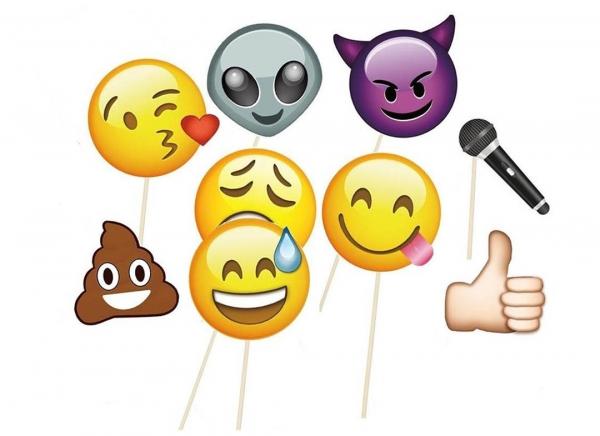 Propsuri amuzante Emoji 27 4