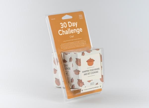 Provocarea Bucatarului - 30 Days Chef Challenge 4