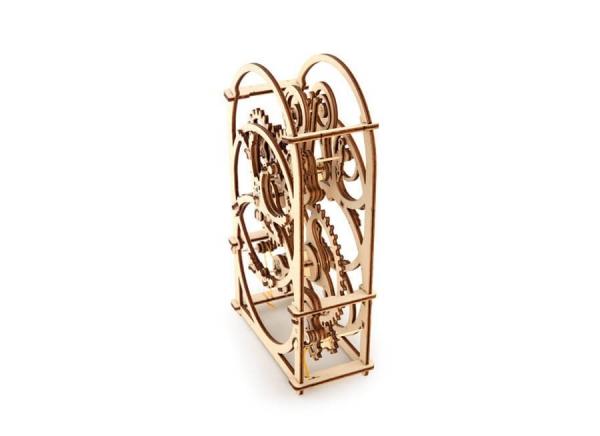 Puzzle 3D Cronometru Ugears 8