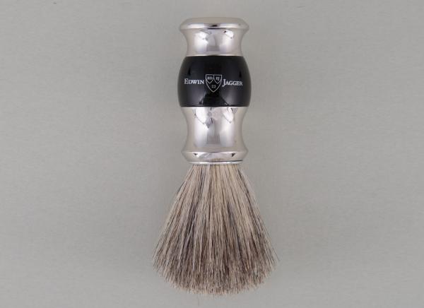 Set cadou barbati pentru barbierit 3 piese Light Horn Fusion Proglide, Edwin Jagger [3]