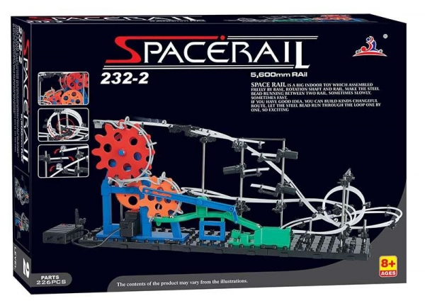 Space Rail Generatia 2.2 2