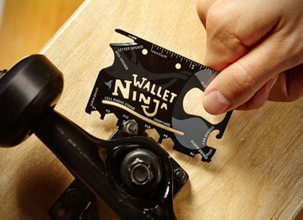 Unealta Wallet Ninja 3