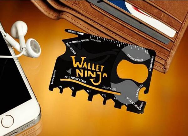 Unealta Wallet Ninja 1