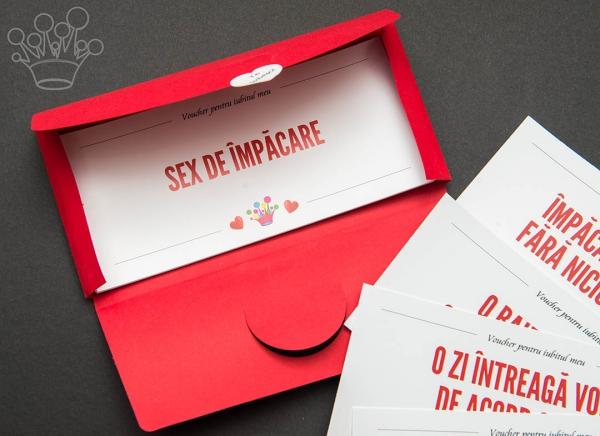 Voucher cadou pentru iubitul tau 0