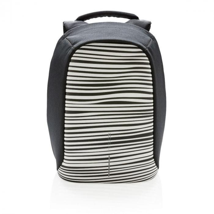 Zebra Bobby Rucsac antifurt 6