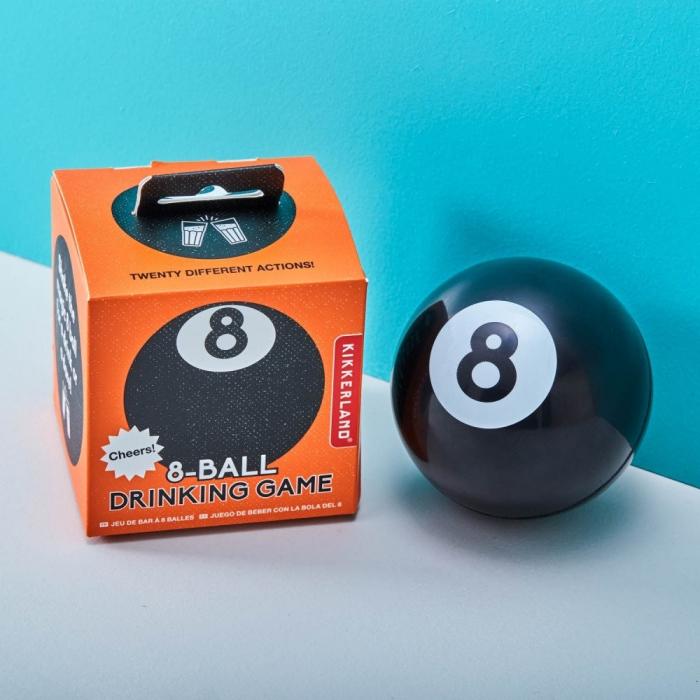 Magic Ball Provocare sau imbatare 4