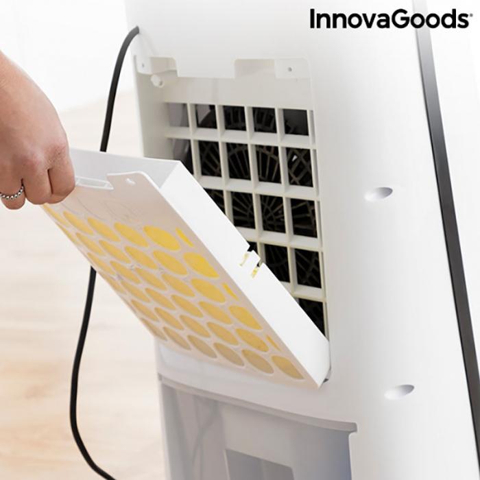 Aparat aer conditionat portabil, ionizare evaporativa, Oh Cool 9