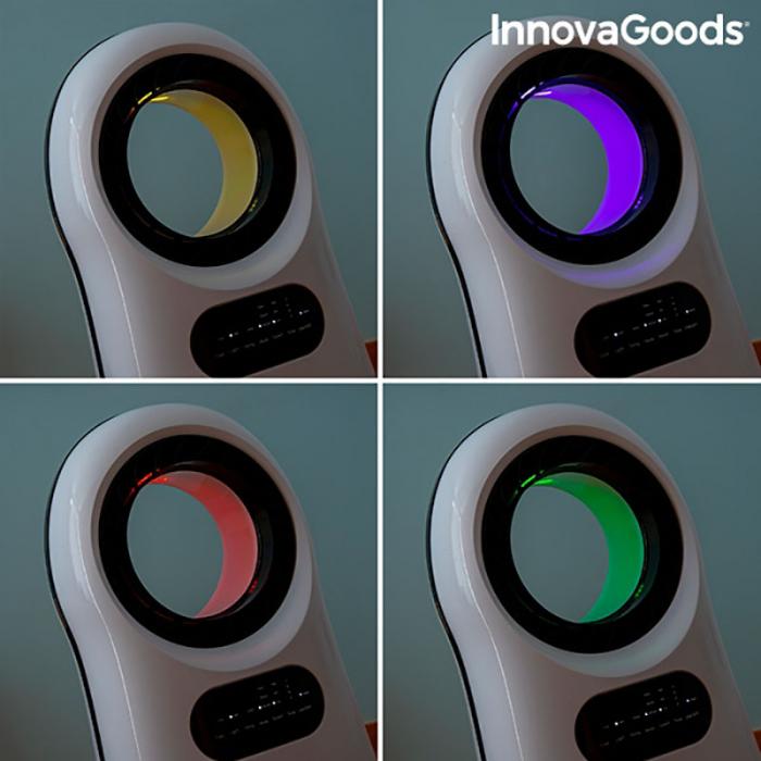 Aparat aer conditionat portabil, ionizare evaporativa, Oh Cool 4