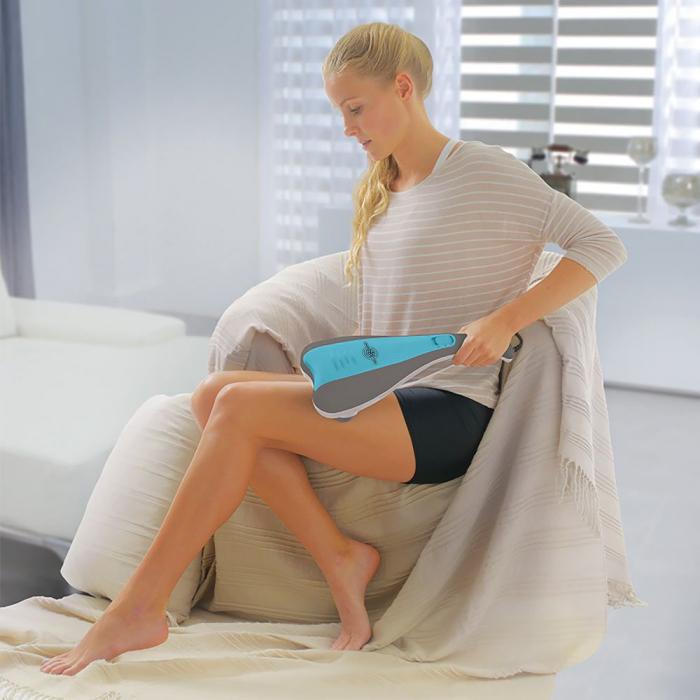Aparat masaj corporal Wellness acasa 0