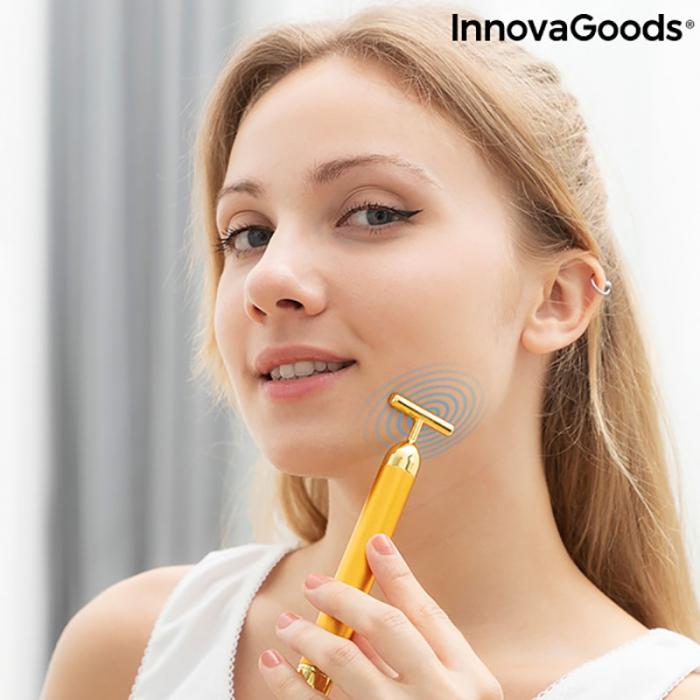 Aparat masaj facial pentru intinerire T-Vibe 1