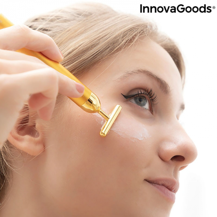 Aparat masaj facial pentru intinerire T-Vibe 3