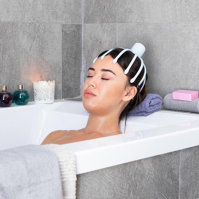 Aparat masaj pentru cap Octopus Relax [1]