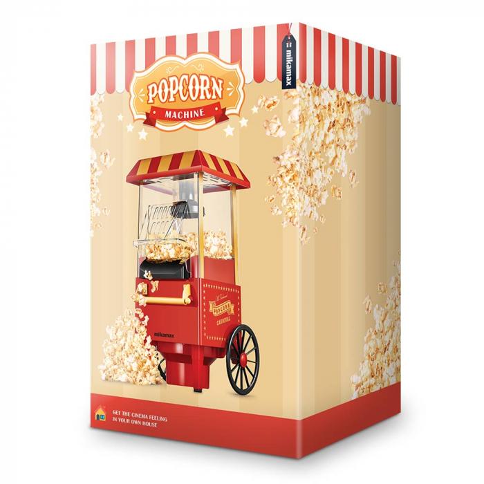 Aparat Popcorn SWEET&POP 2