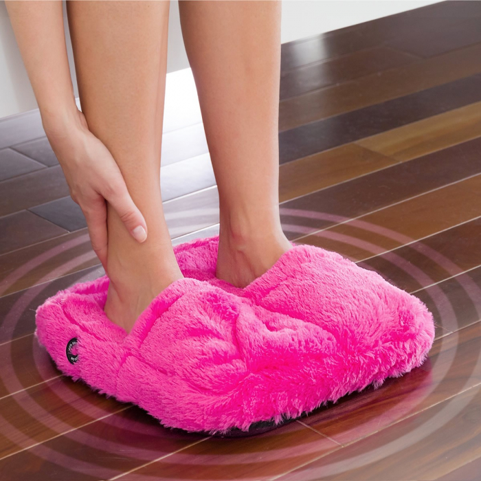 Aparat masaj picioare Pufosenii 0