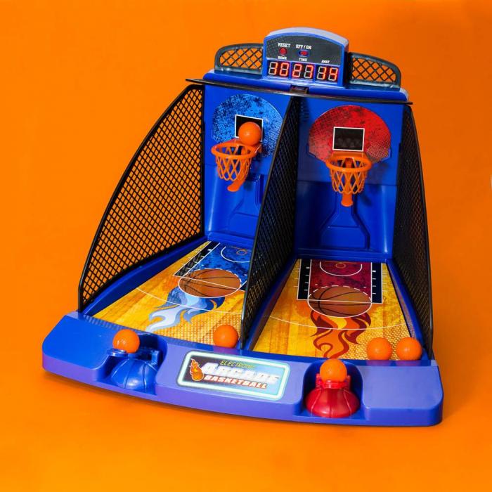 Arcade Basketball Game 0