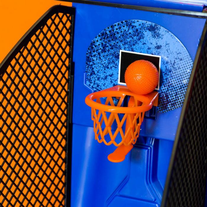 Arcade Basketball Game 4