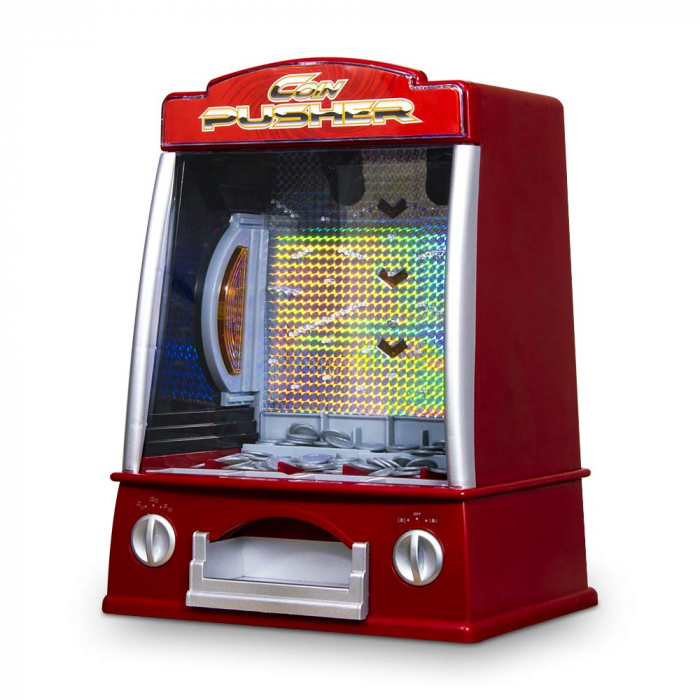 Arcade game Coin Pusher 5