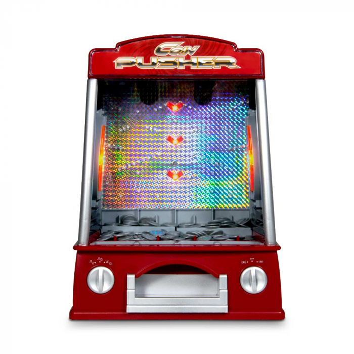 Arcade game Coin Pusher 4