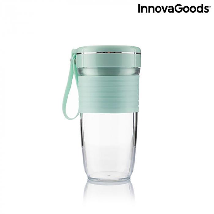 Blender portabil Quick Shake Make 11