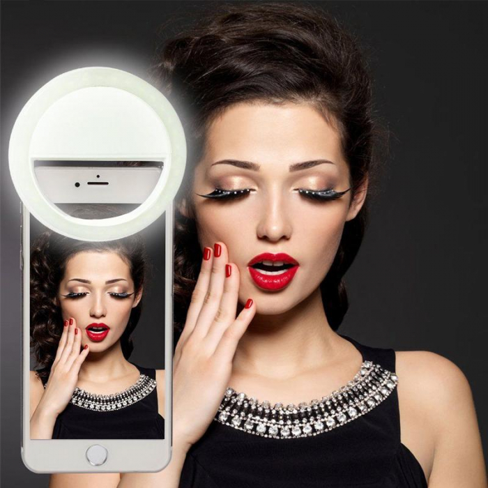 Blit LED pentru Smartphone 0