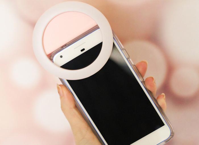 Blit LED pentru Smartphone 4