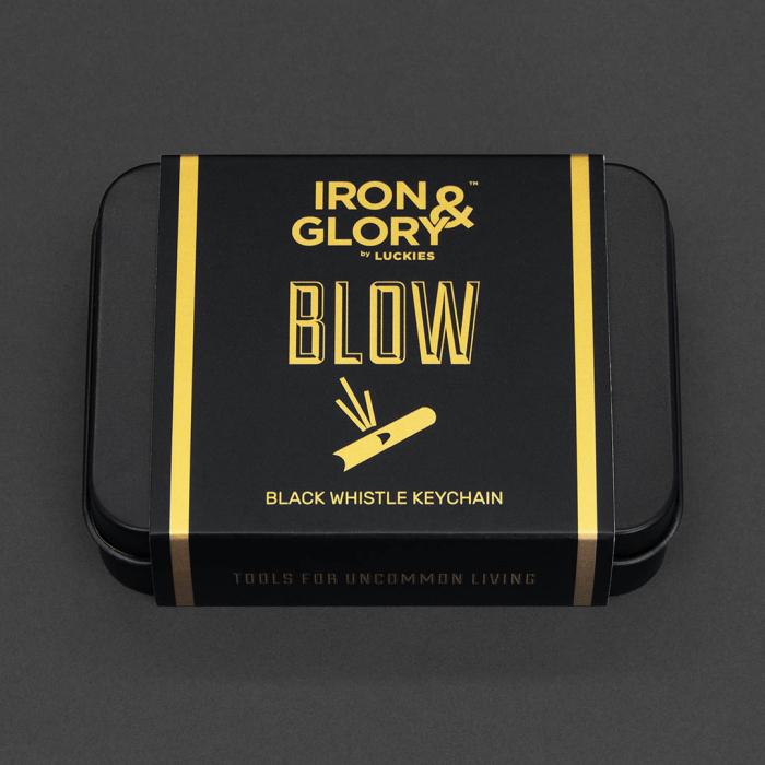 Blow Breloc cu fluier 5