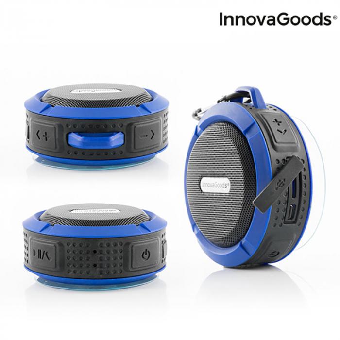 Boxa Bluetooth rezistenta la apa 10