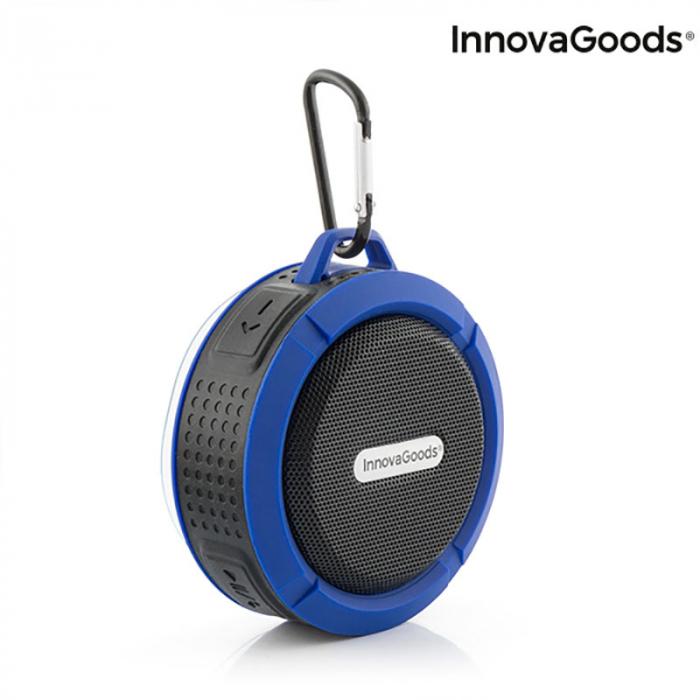 Boxa Bluetooth rezistenta la apa 7