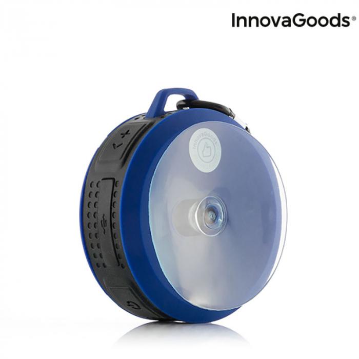 Boxa Bluetooth rezistenta la apa 9