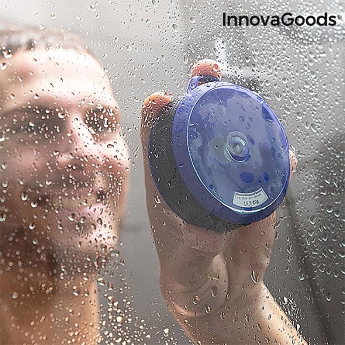 Boxa Bluetooth rezistenta la apa 3