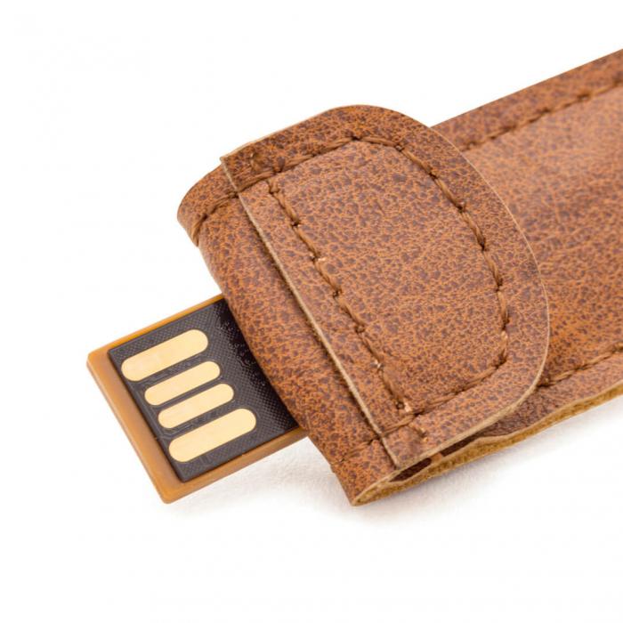 Bratara calatorului, cu USB built-in 4