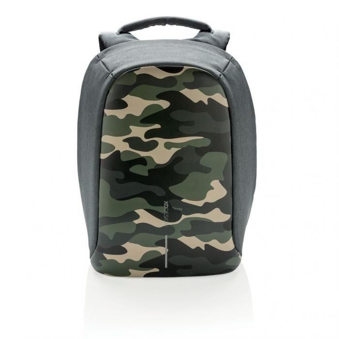 Camouflage Rucsac Bobby antifurt 29