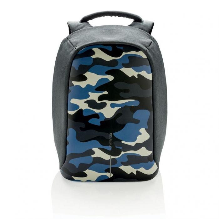 Camouflage Rucsac Bobby antifurt 5