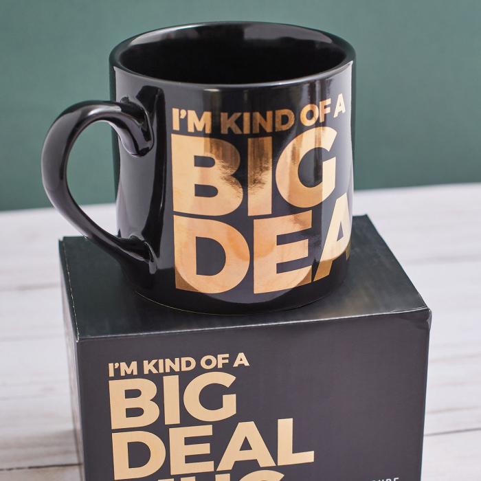 Cana Big Deal [4]