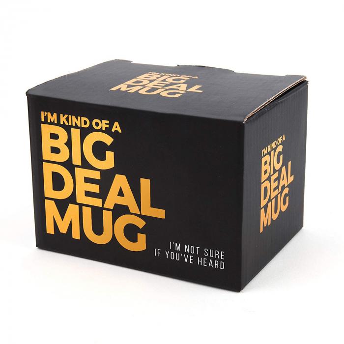 Cana Big Deal [6]
