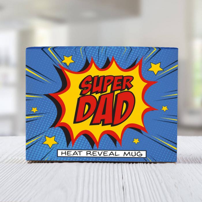 Cana haioasa termosensibila Super Dad [3]