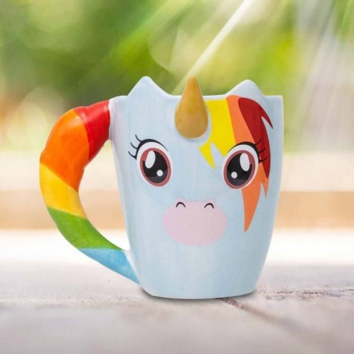 Cana Magica Unicorn 0