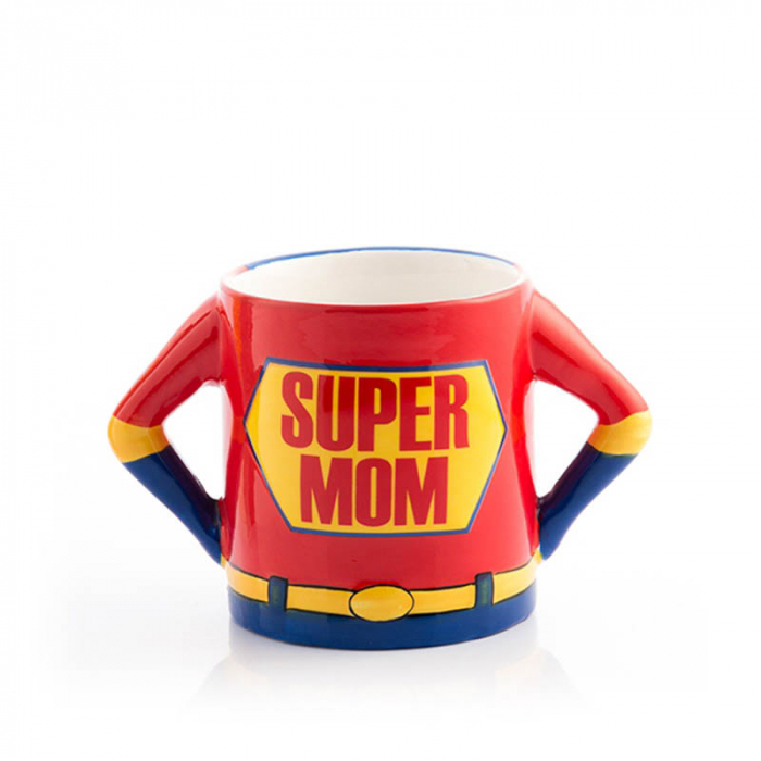 Cana mamei cu super puteri 1