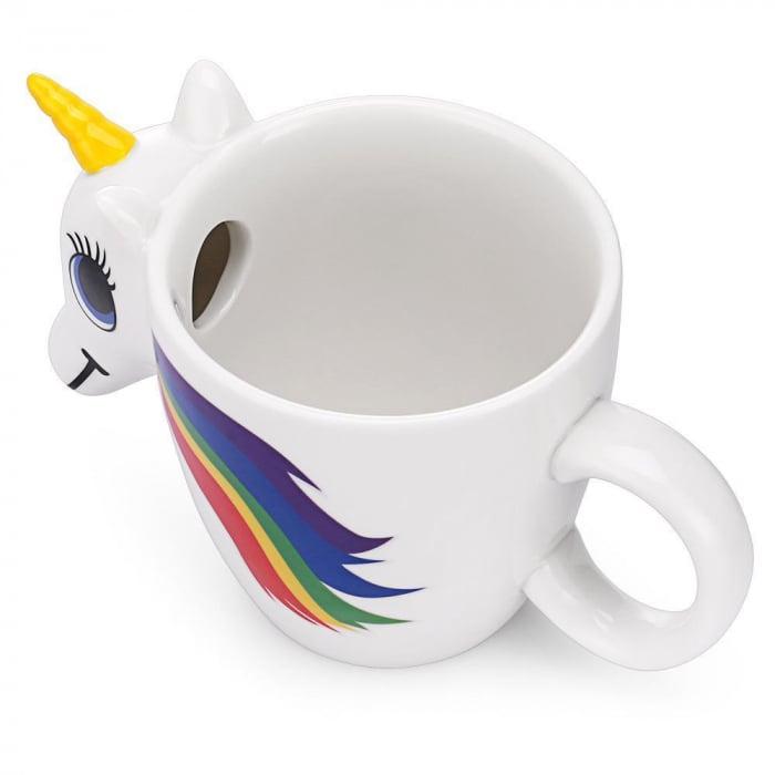 Cana Termica Unicorn 11