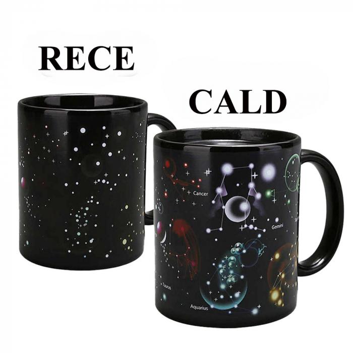 Cana termosensibila Constelatii [1]