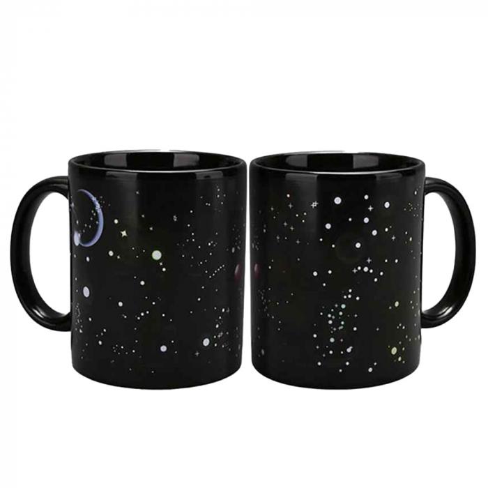 Cana termosensibila Constelatii [2]