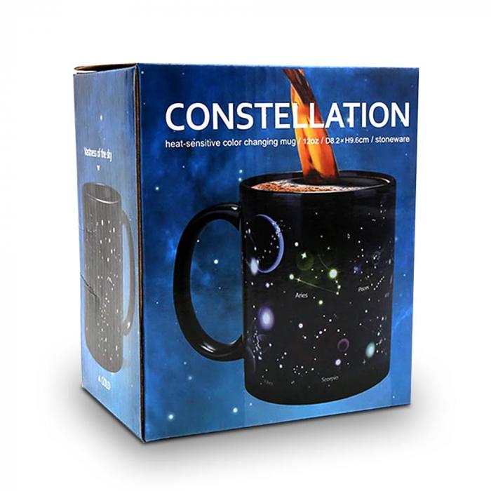 Cana termosensibila Constelatii [3]