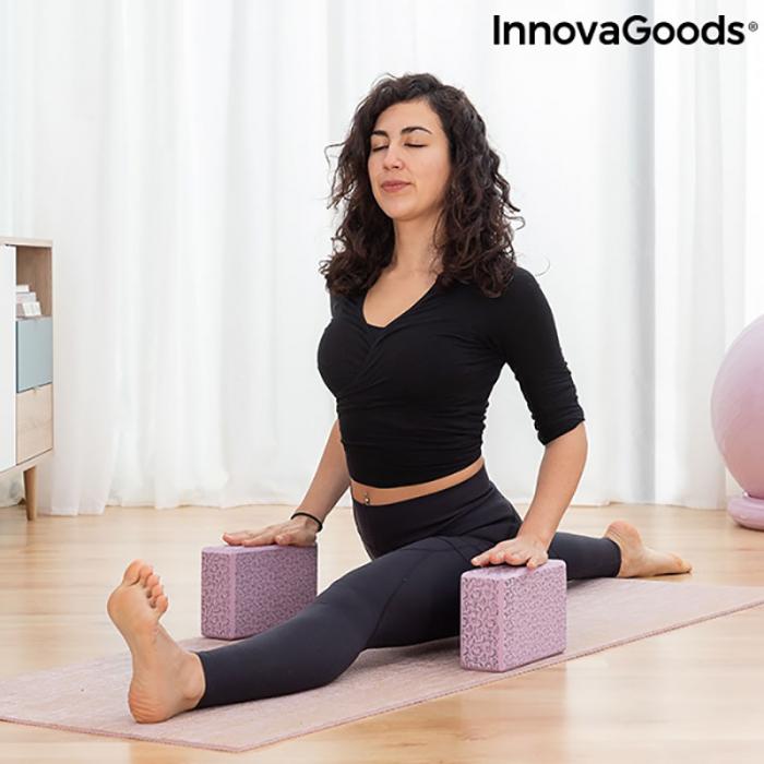 Caramida Yoga Brigha 3