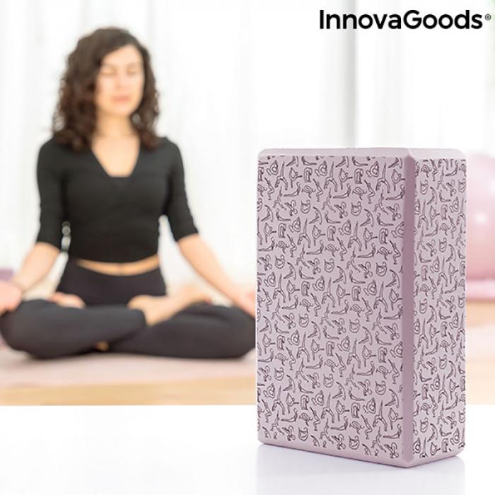 Caramida Yoga Brigha 0