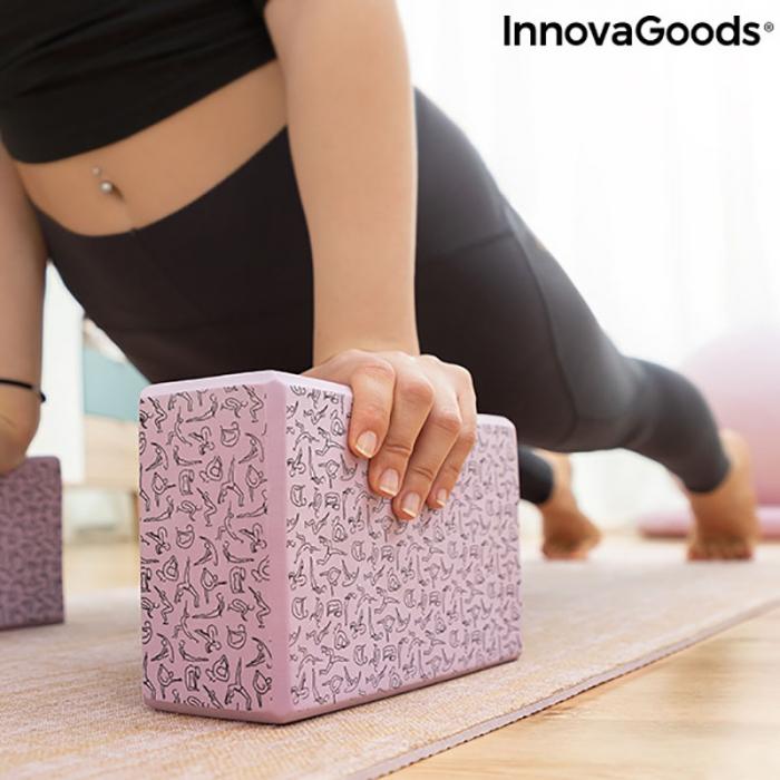 Caramida Yoga Brigha 2