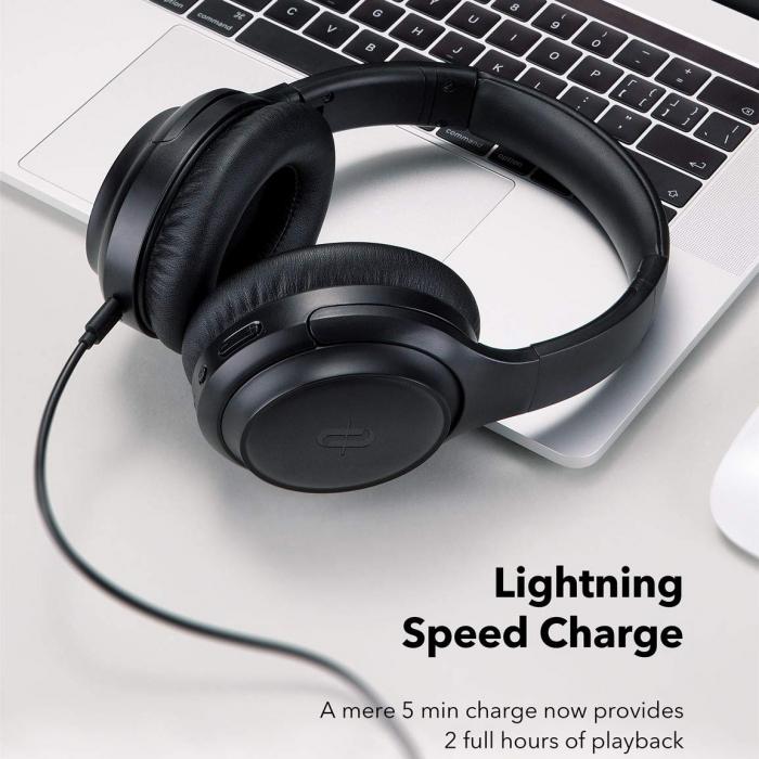 Casti audio TaoTronics TT-BH060 2
