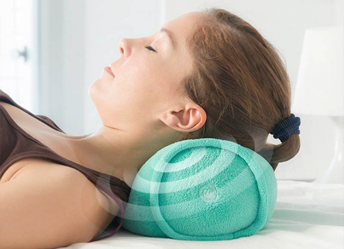 Cilindru cu vibratie pentru masaj 0